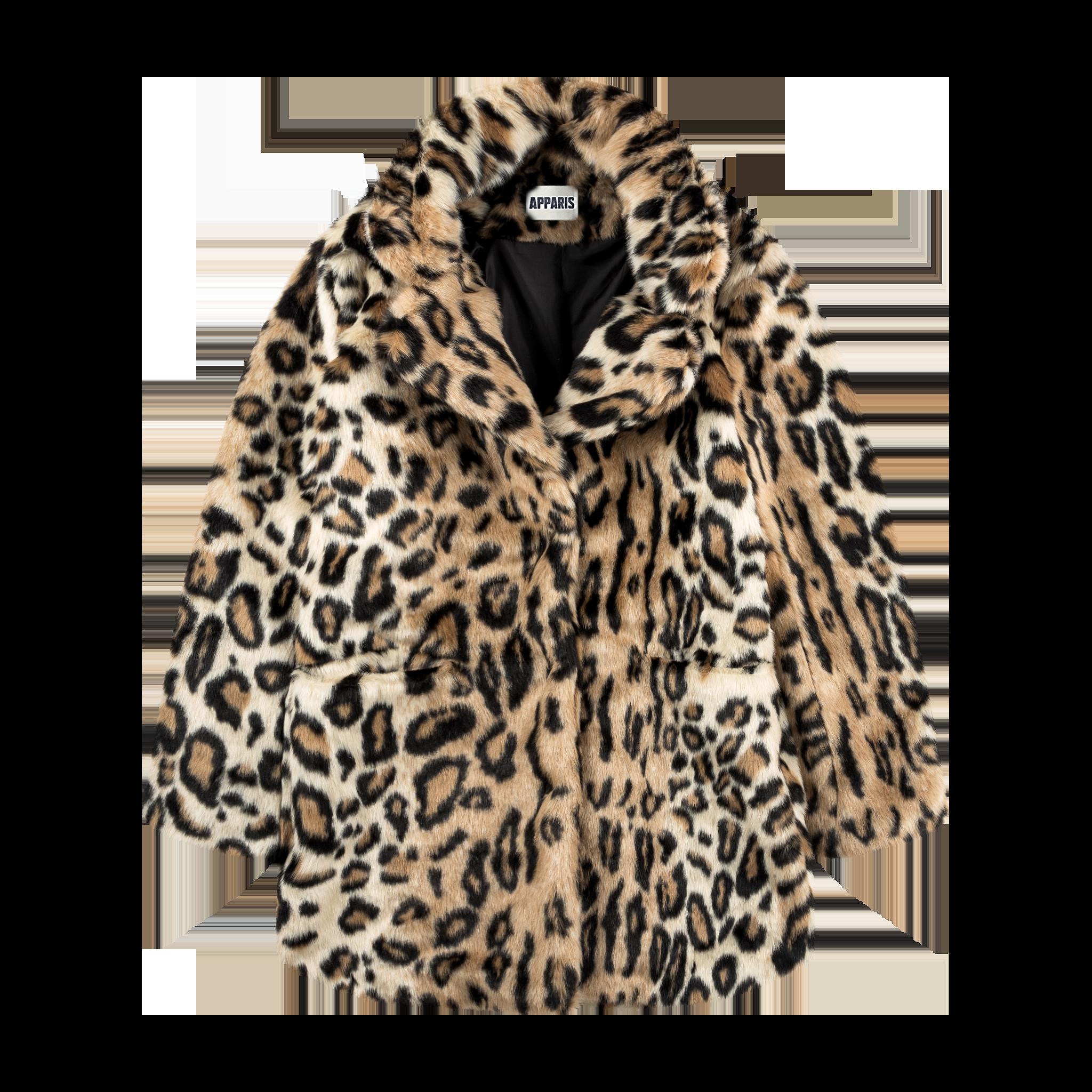 Apparis Coat -