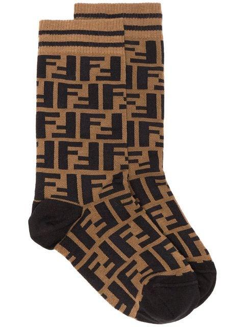 Fendi Socks -