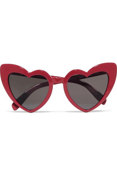 Saint Laurent Loulou Sunglasses -