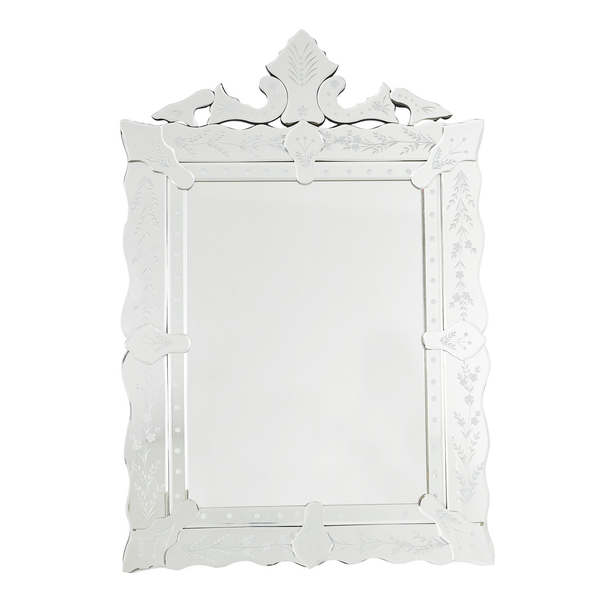 Venetian Mirror -