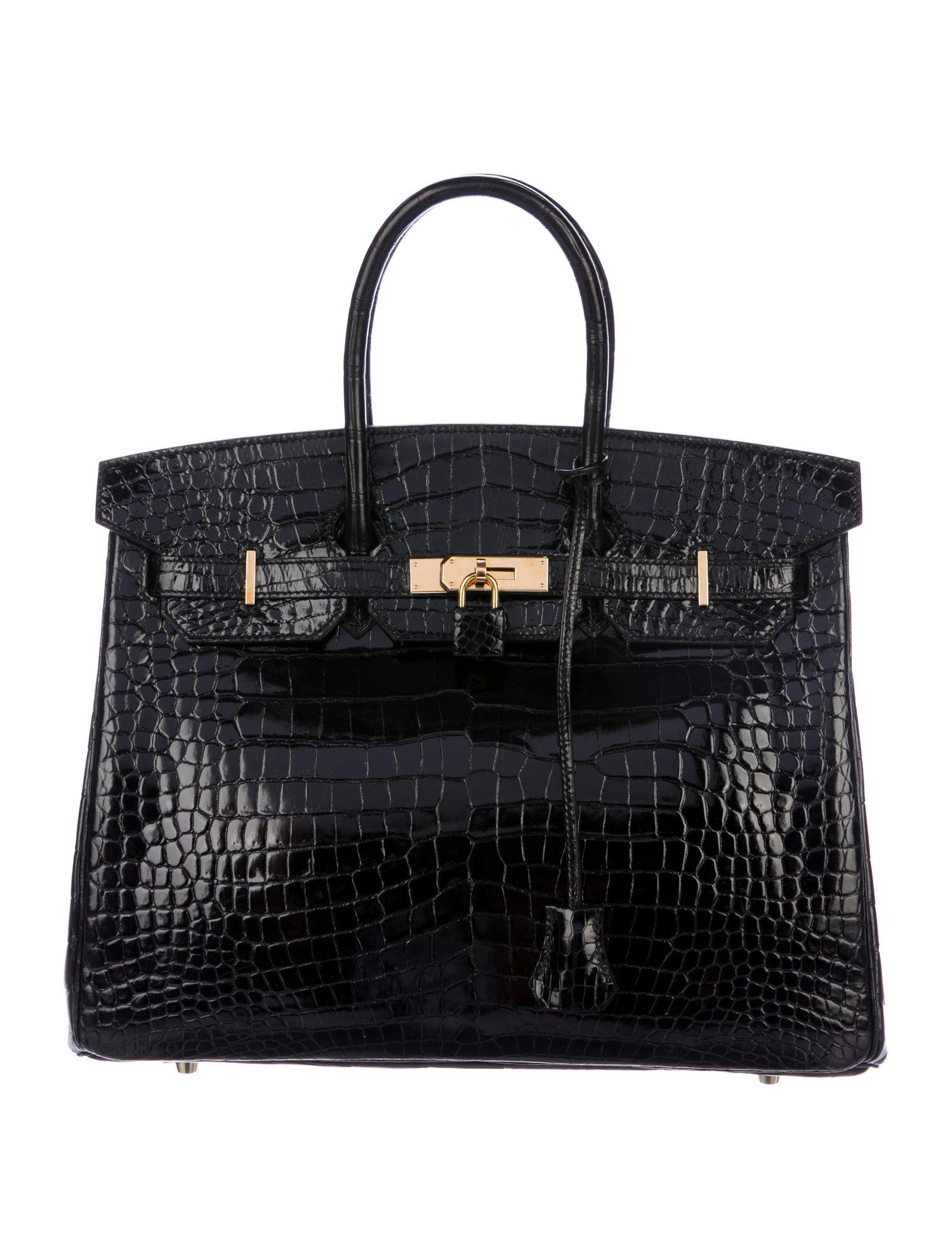 Hermès Birkin -