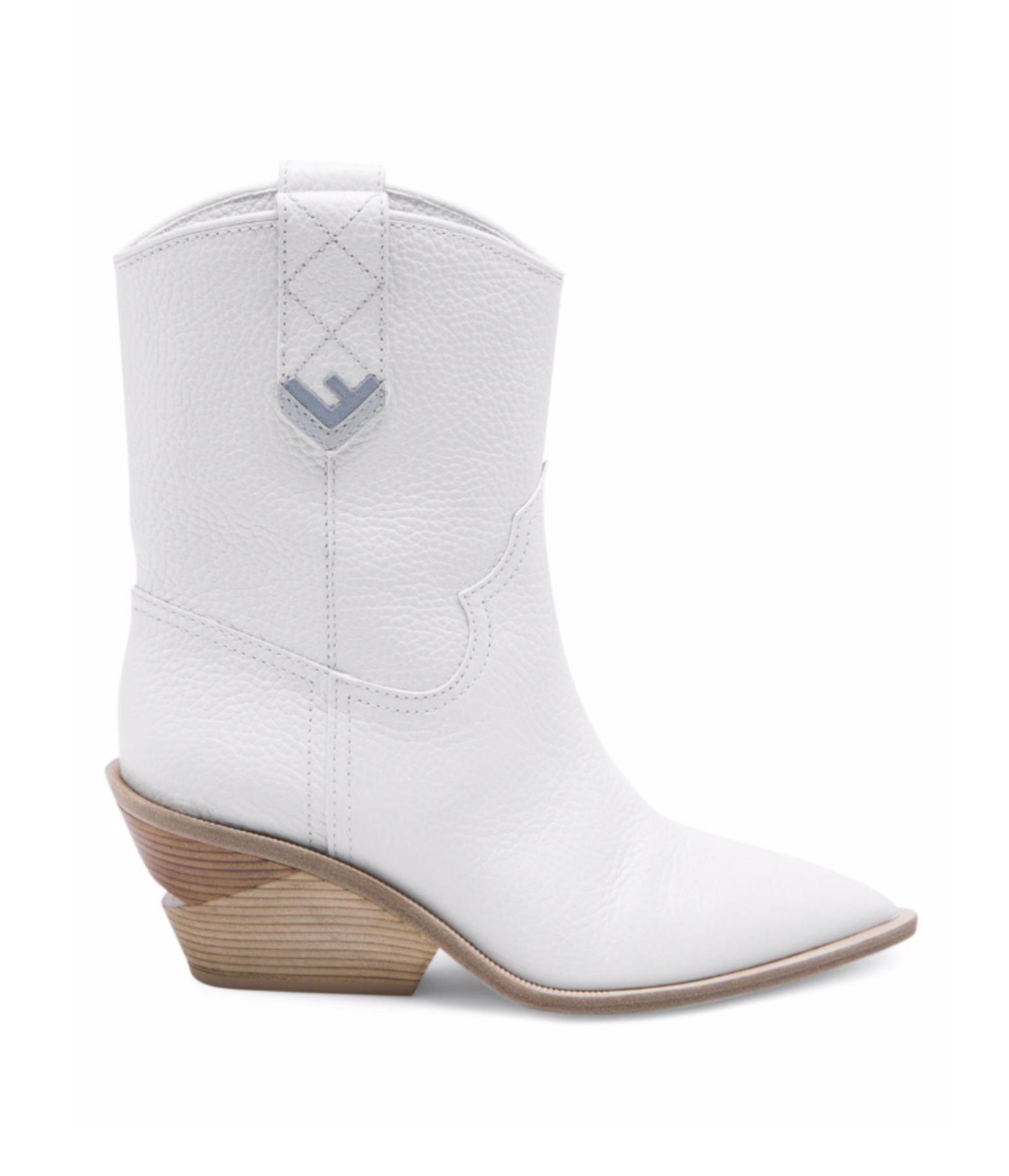 Fendi boots -