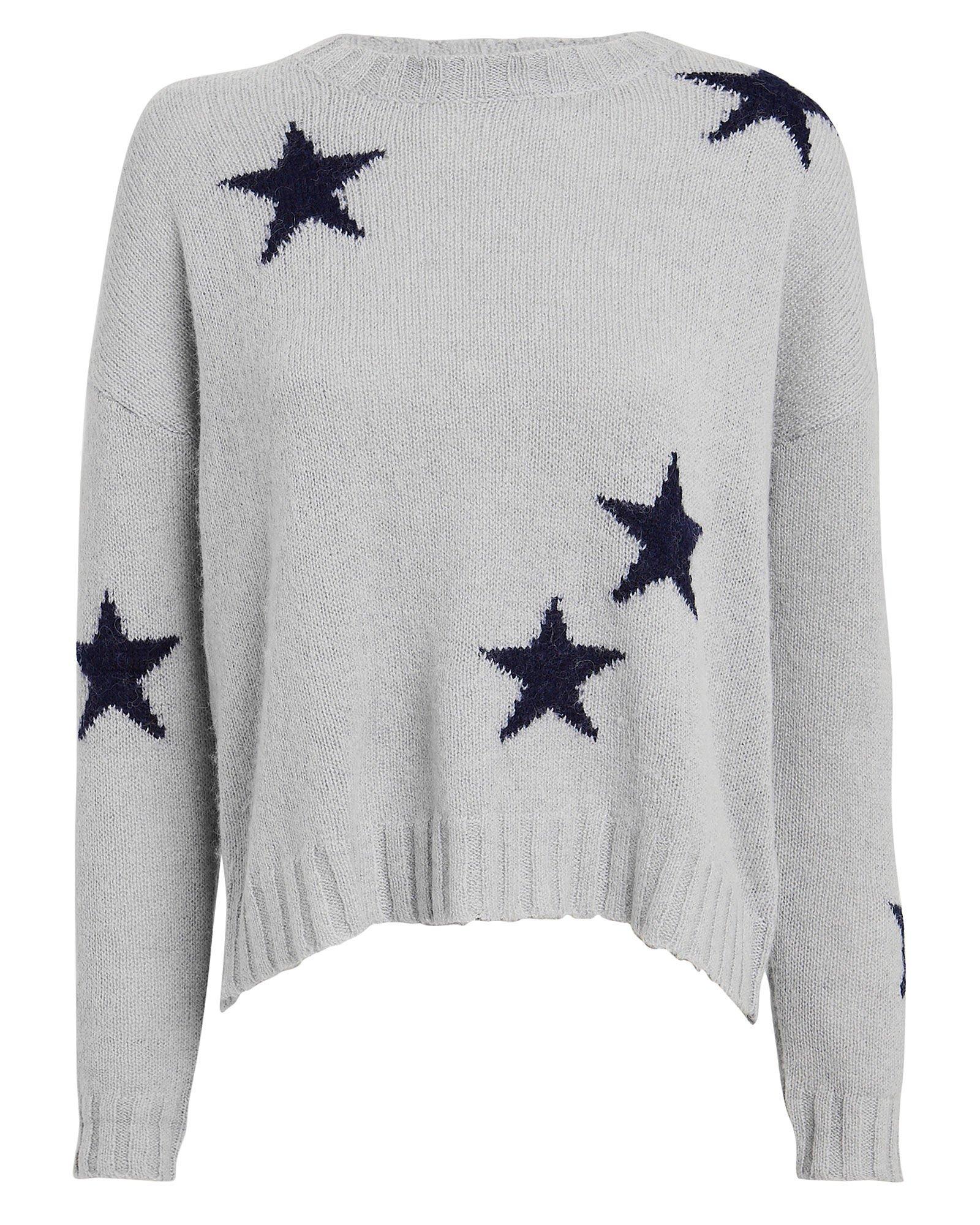 rails sweater -
