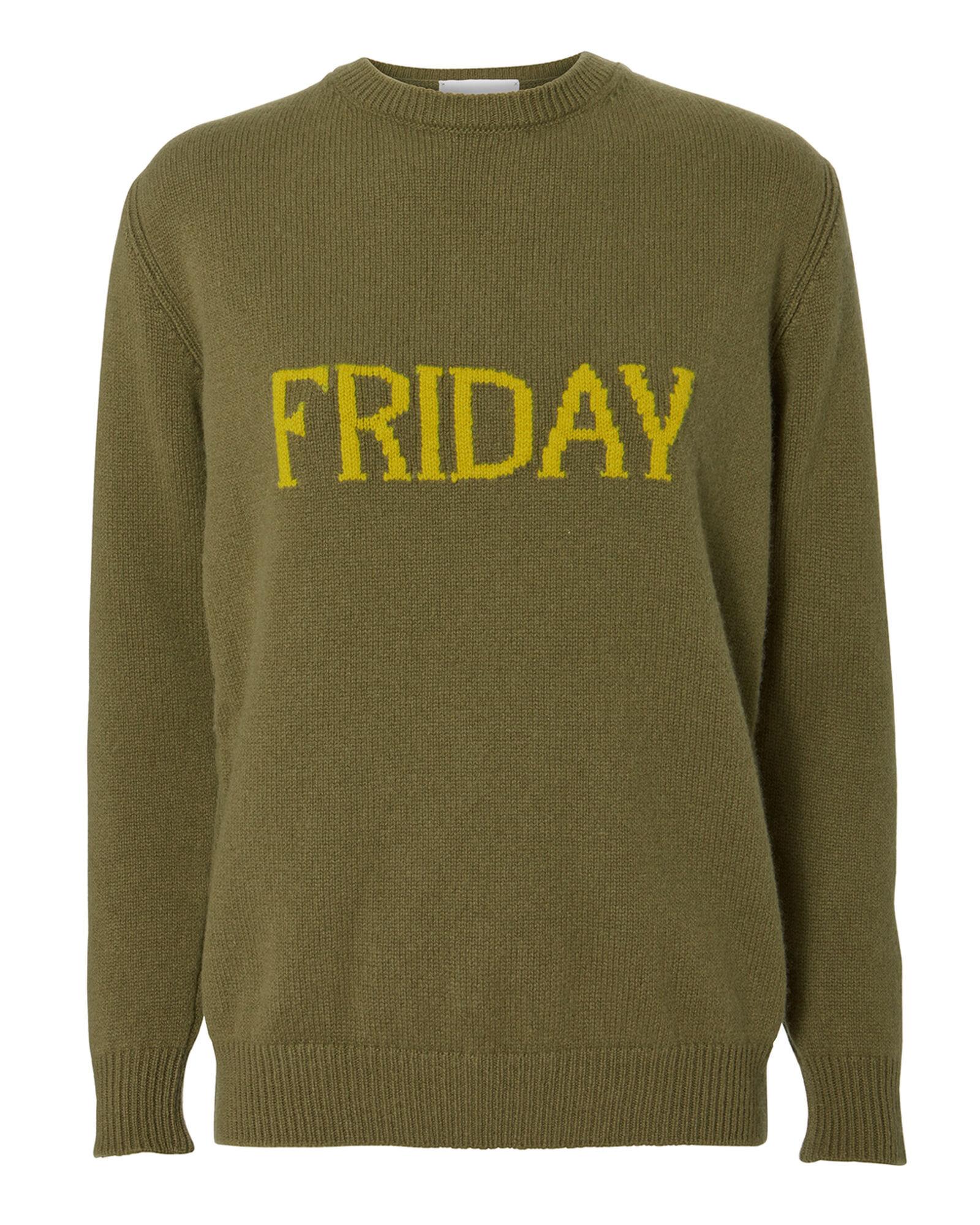Alberta ferretti sweater -