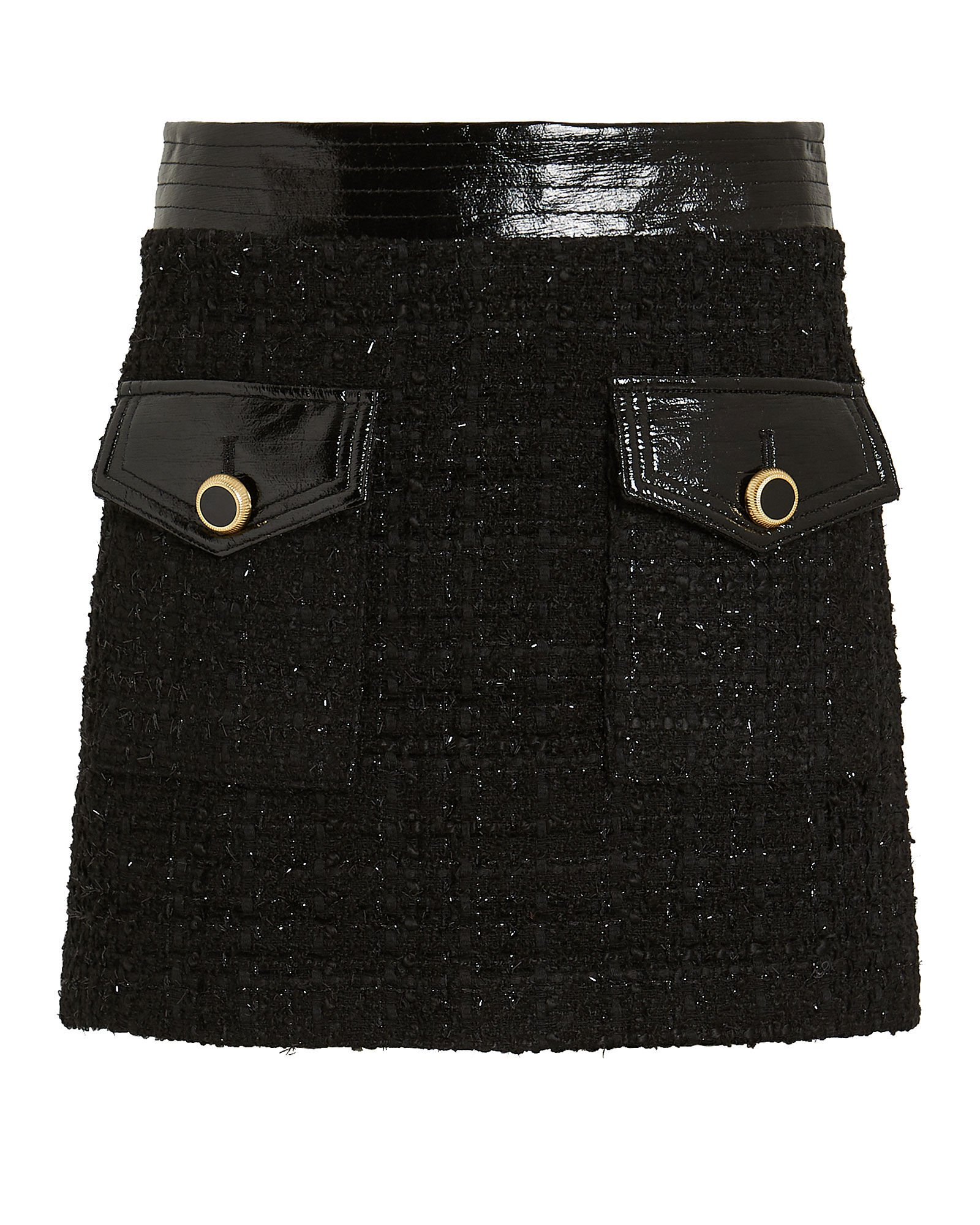 Veronica Beard lucy tweed skirt -