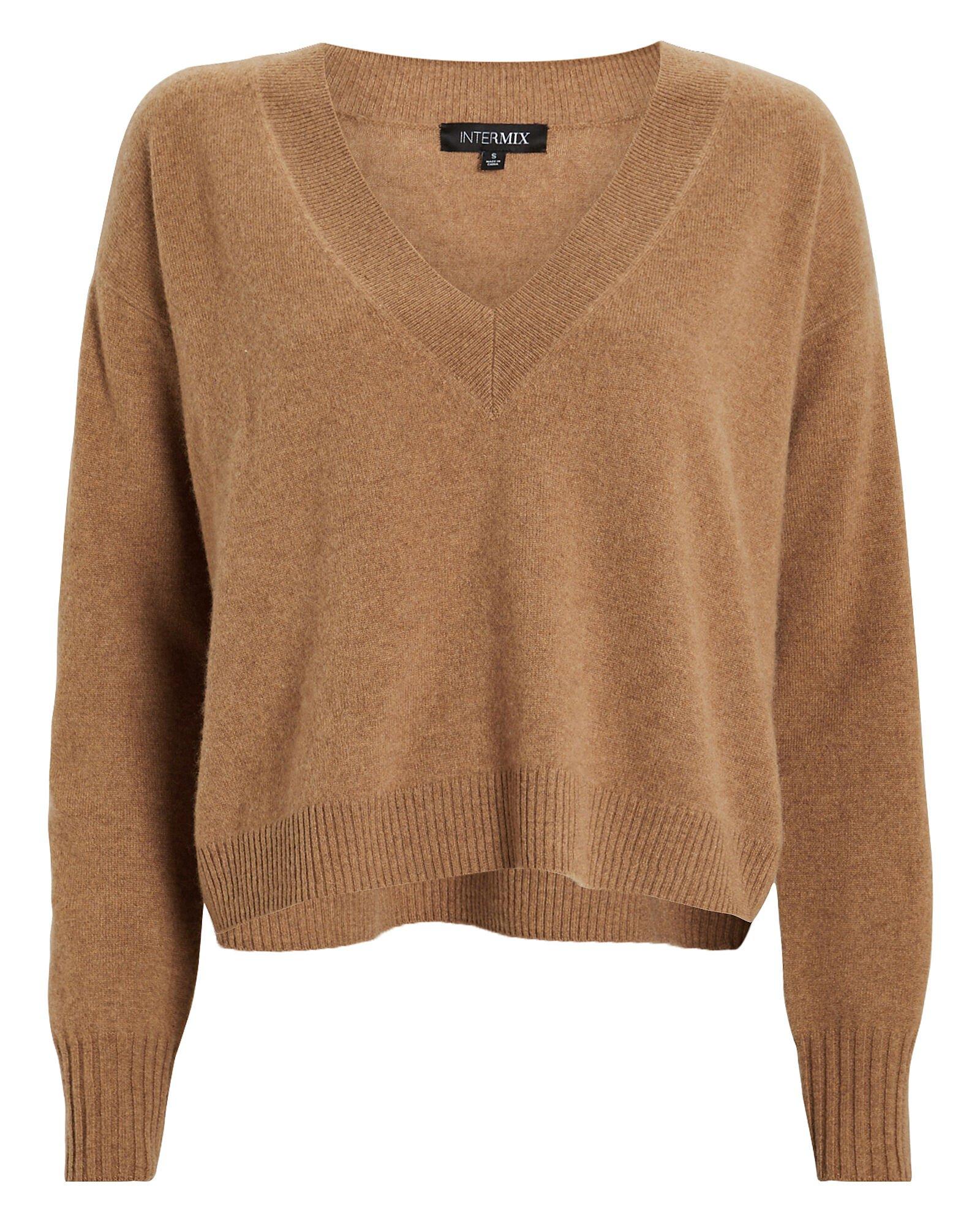 Cashmere sweater -