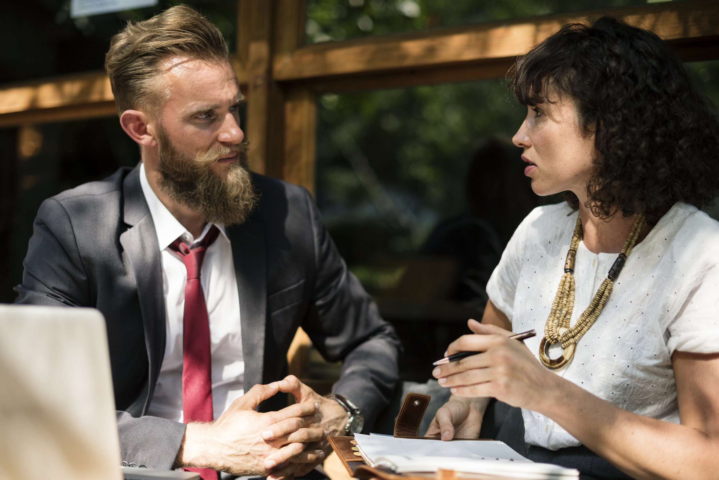 Human Resources consulting - We help your organisation establish or enhance its HR support in a way that truly understands and integrates with your requirements.Find out more