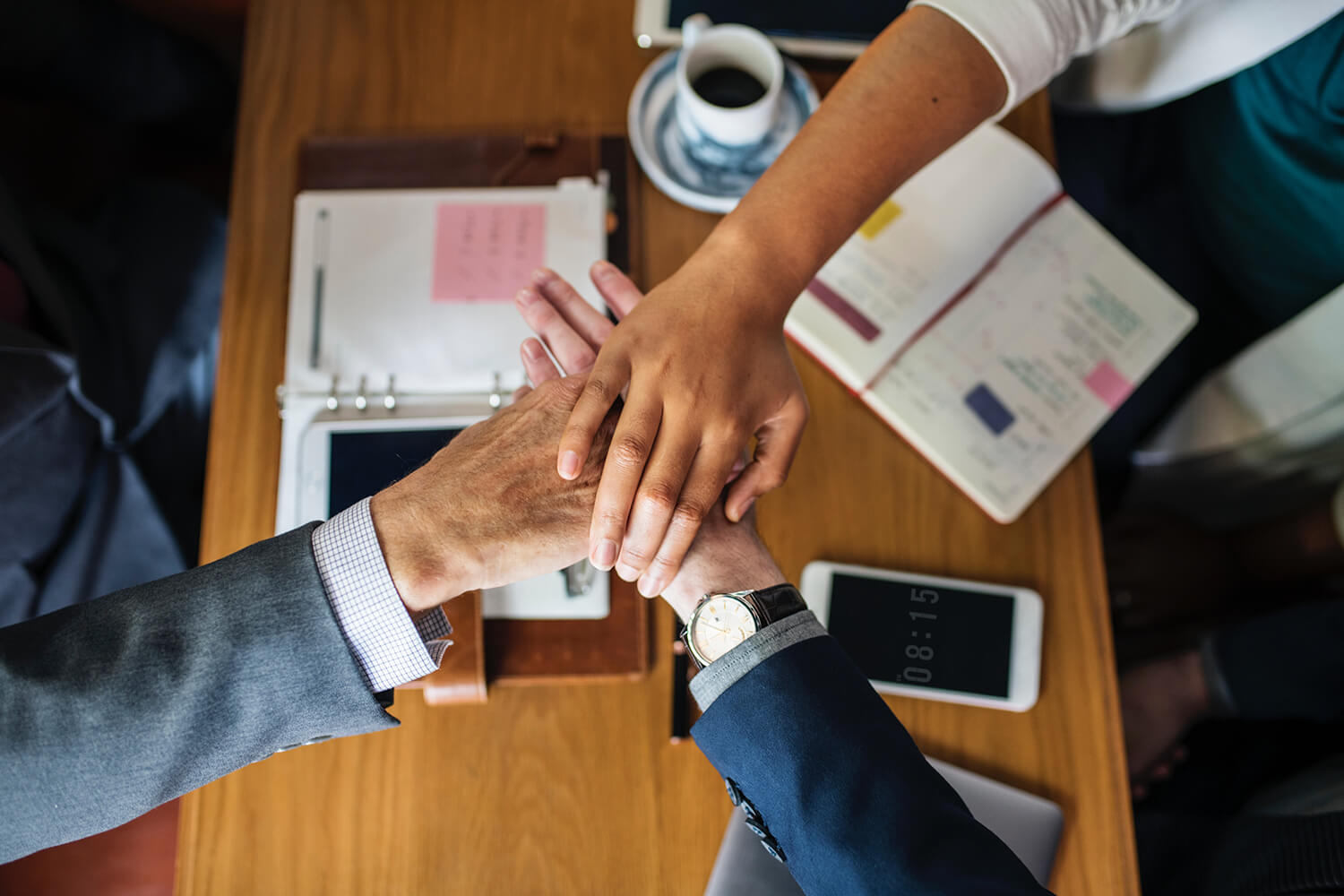 Developing effective teams - We work with teams in a variety of settings to build collaboration and trust to create high-performing and effective teams.Find out more