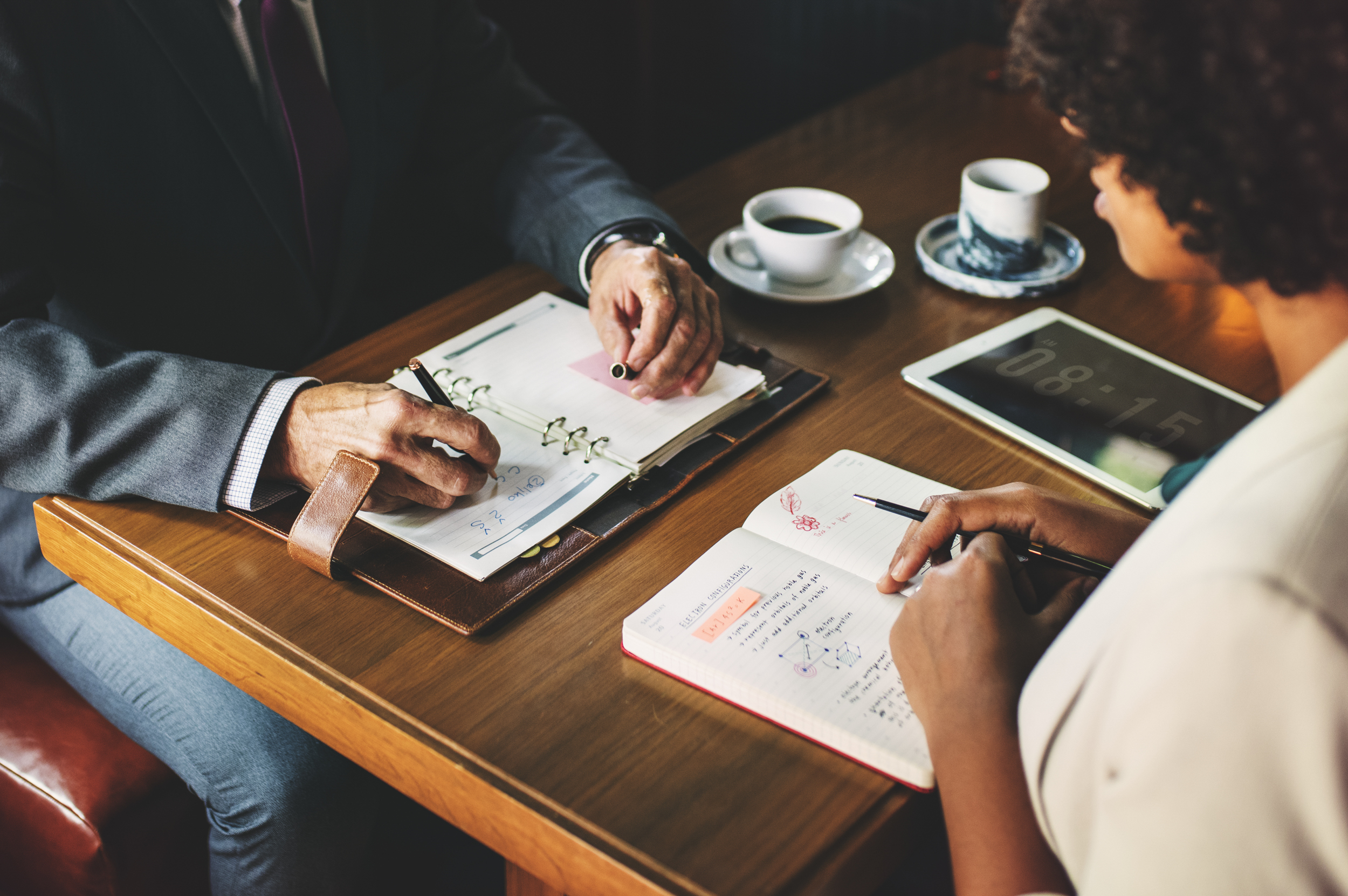 Executive coaching - We offer one-on-one development and executive coaching to support leaders to enhance their impact.Find out more