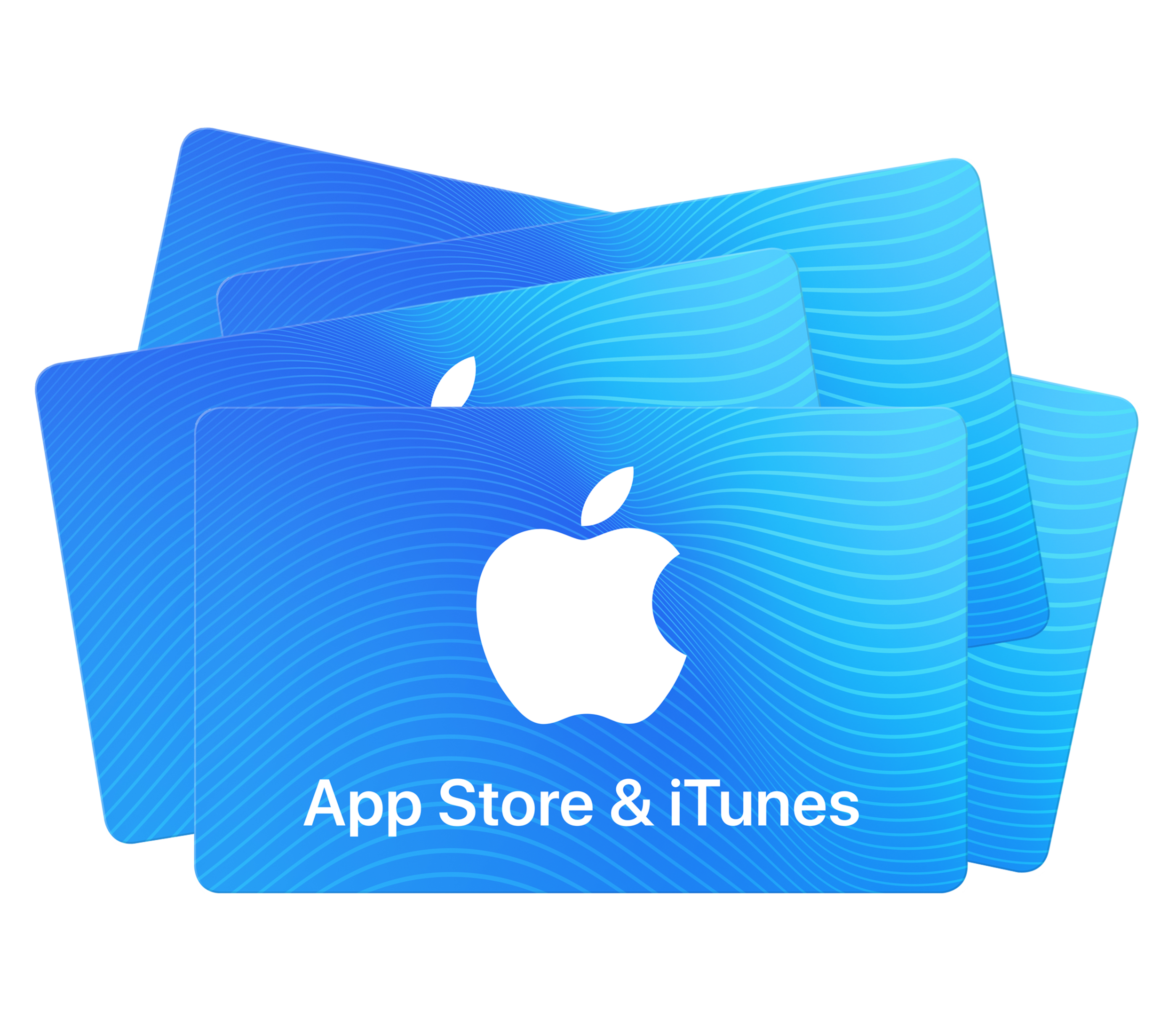 NEW PRODUCTS - SAVE! - Want to save a bit more on your iTunes? Opt for new options where you get multiple smaller value cards at a discount! Click the iTunes cards to shop now!$50 - 2x$25 Cards - SAVE 70¢$100 - 2x$50 Cards - SAVE 70¢$100 - 4x$25 Cards - SAVE $1.20