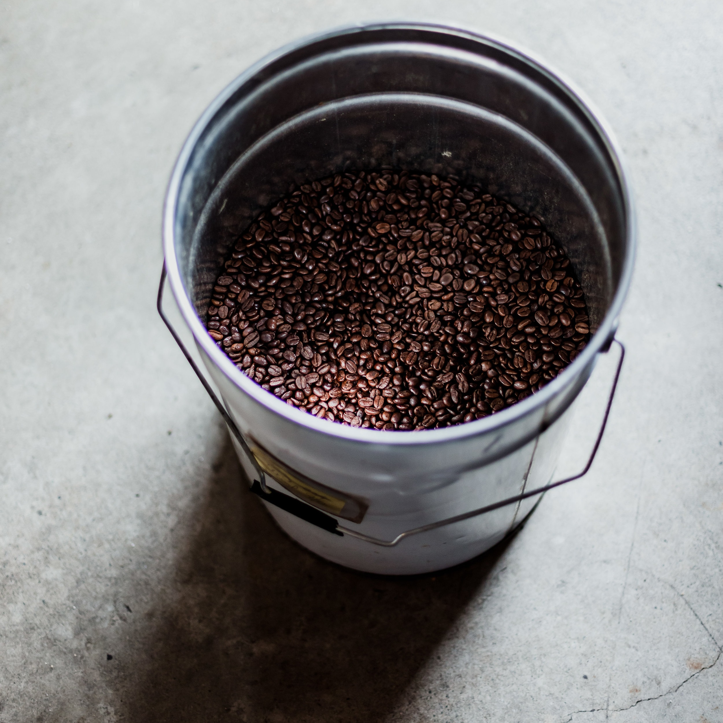 Grouch Roasted Coffee Beans