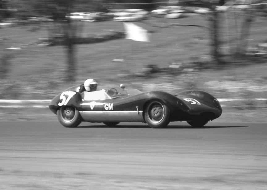 1961 SCCA Nationals