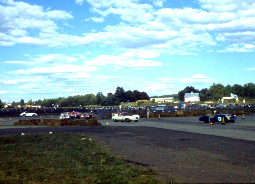 1957 SCCA National races