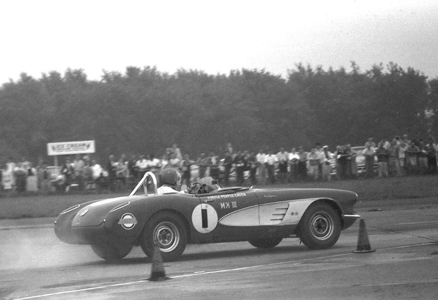 1959 SCCA National races