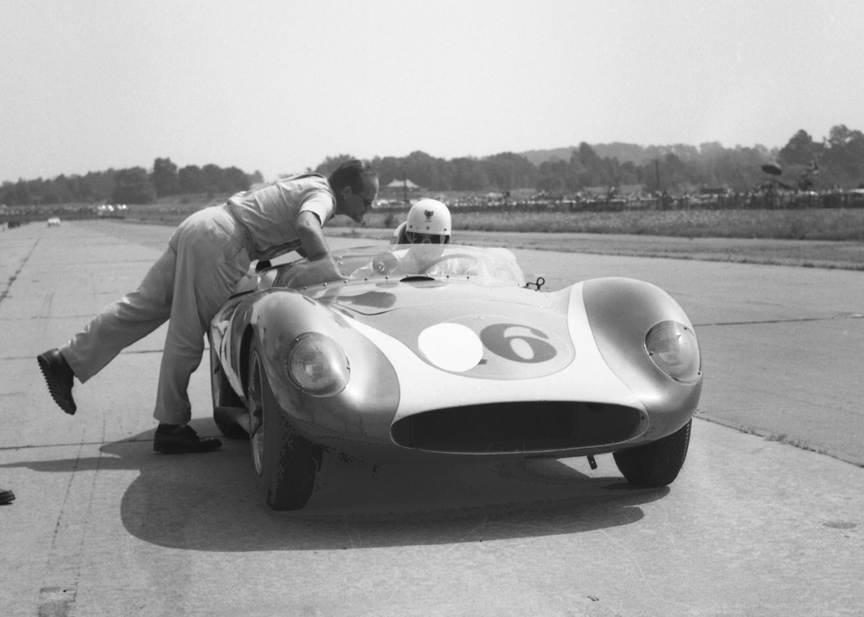1958 SCCA National races