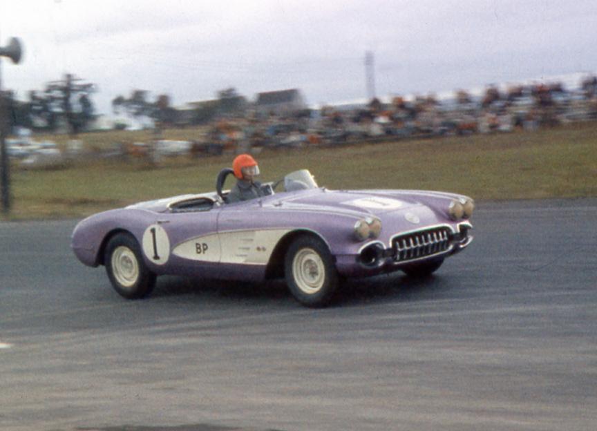 1958 Grand Prix
