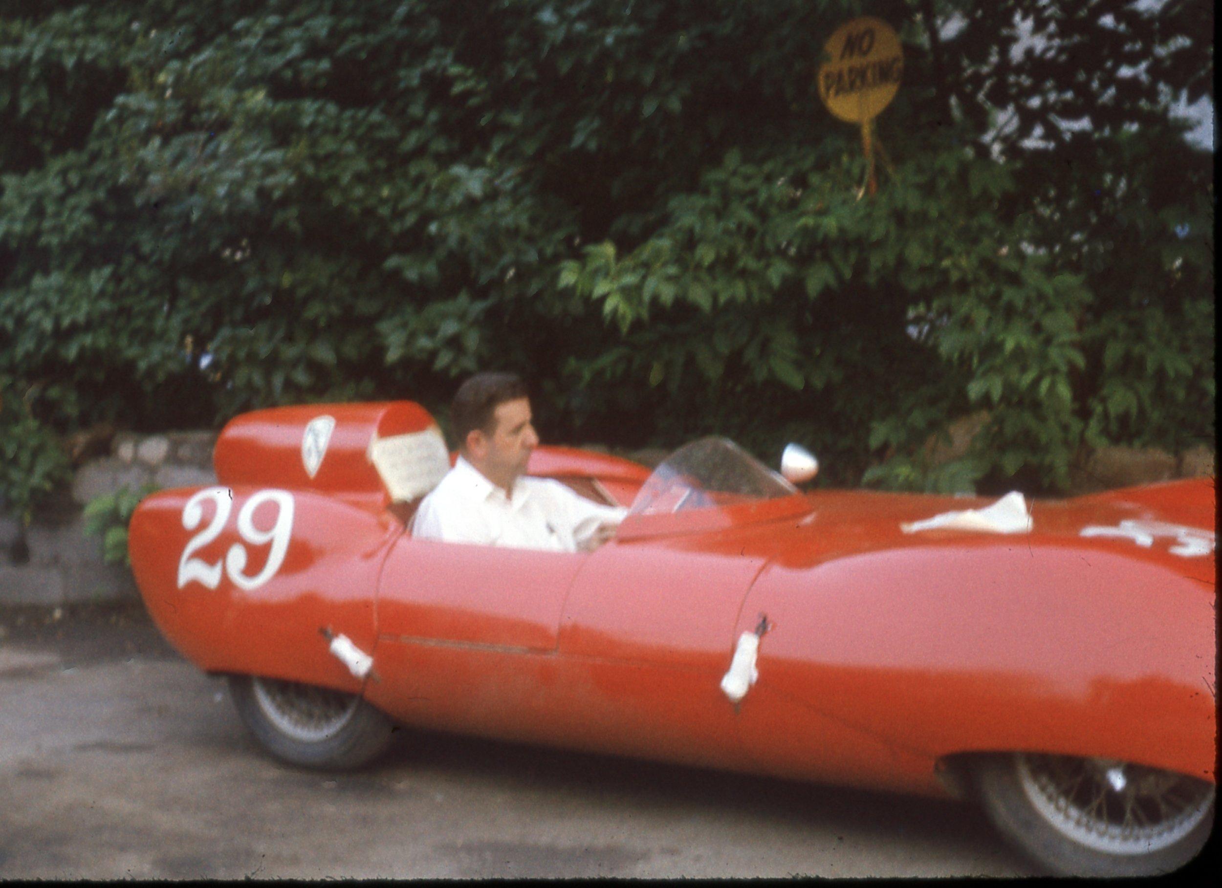 1959 Glen Classic