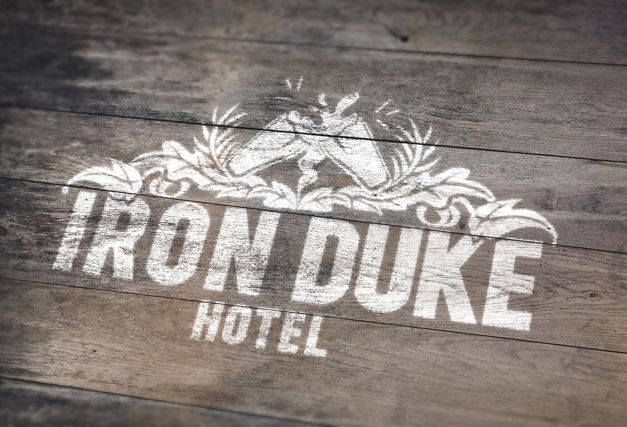 IRON DUKE HOTEL -