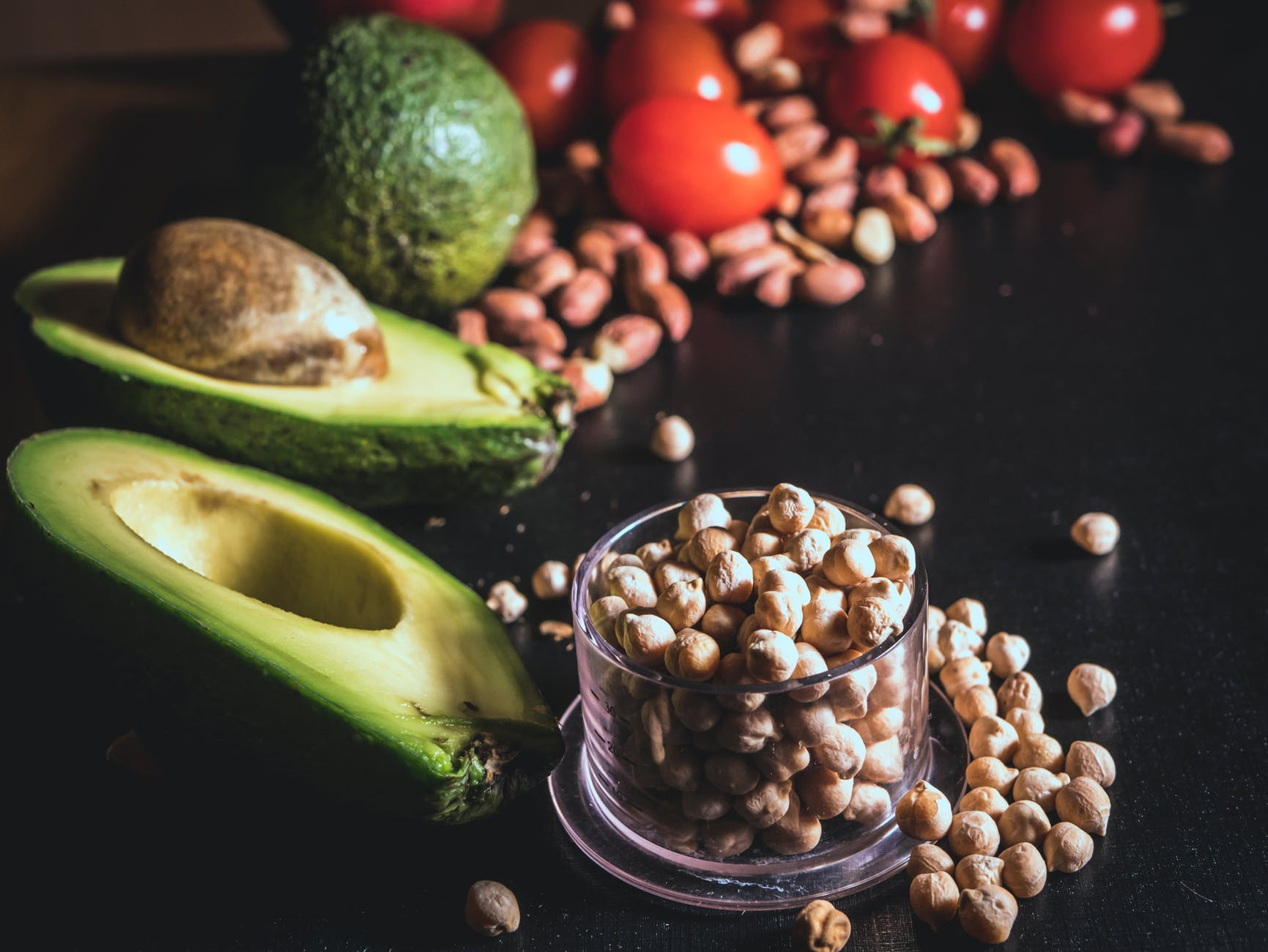 The Palto Keto & Paleo Approved Foods