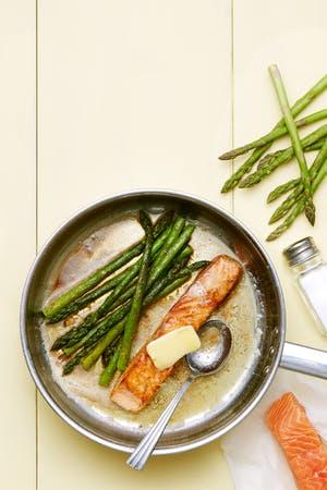 The Palto - 5 ingredients meal plan monday
