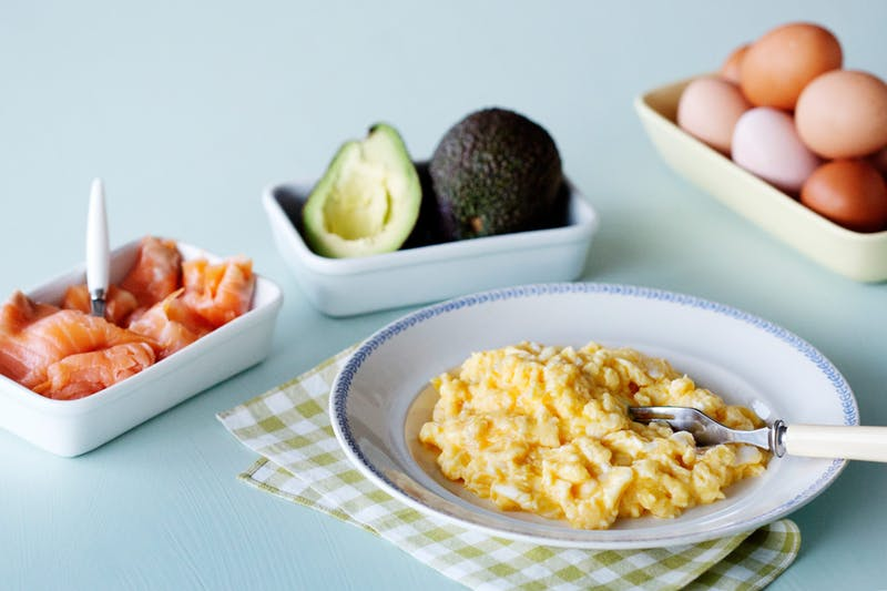 The Palto Scrambled Egg Breakfast -quick and easy.jpg