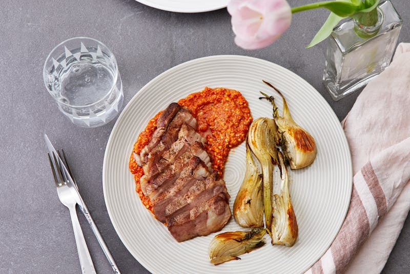 The Palto Pork shoulder with fennel quick and easy.jpg