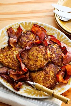 The Palto Paleo & Keto Fritter Dish