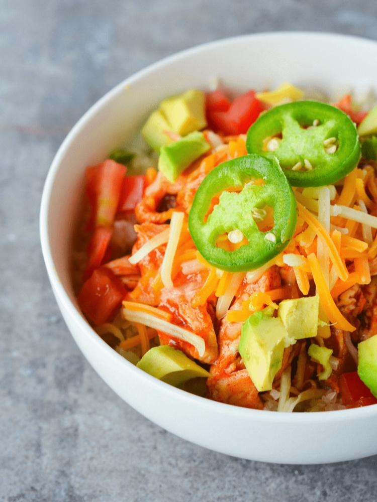 The Palto keto chicken enchilada bowl.png