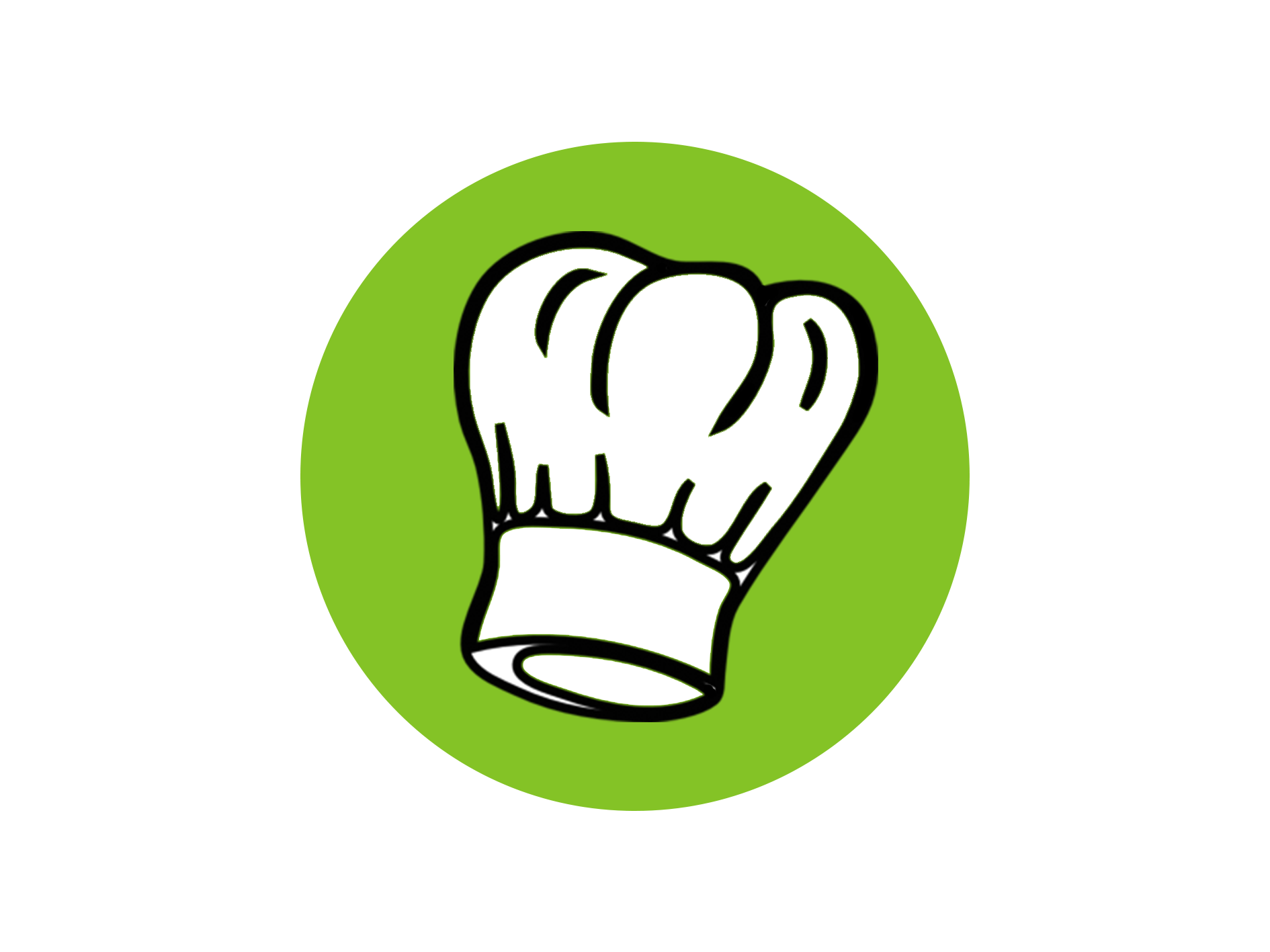 The Palto Chef Hat Clipart.png