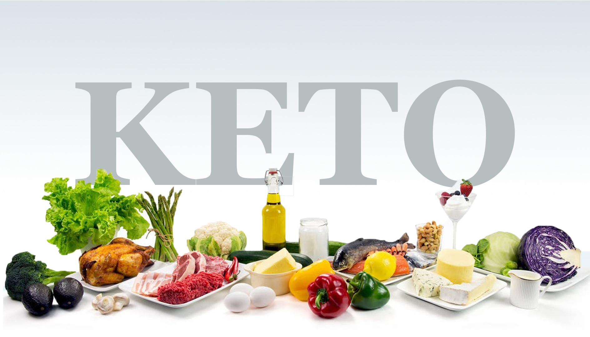 What Foods To Eat on Keto - Knowing which food to eat and how much food to eat on a Keto Diet could be challenging. The Palto has compiled a list of foods to eat and a list of food to avoid while on the Keto diet.View List…