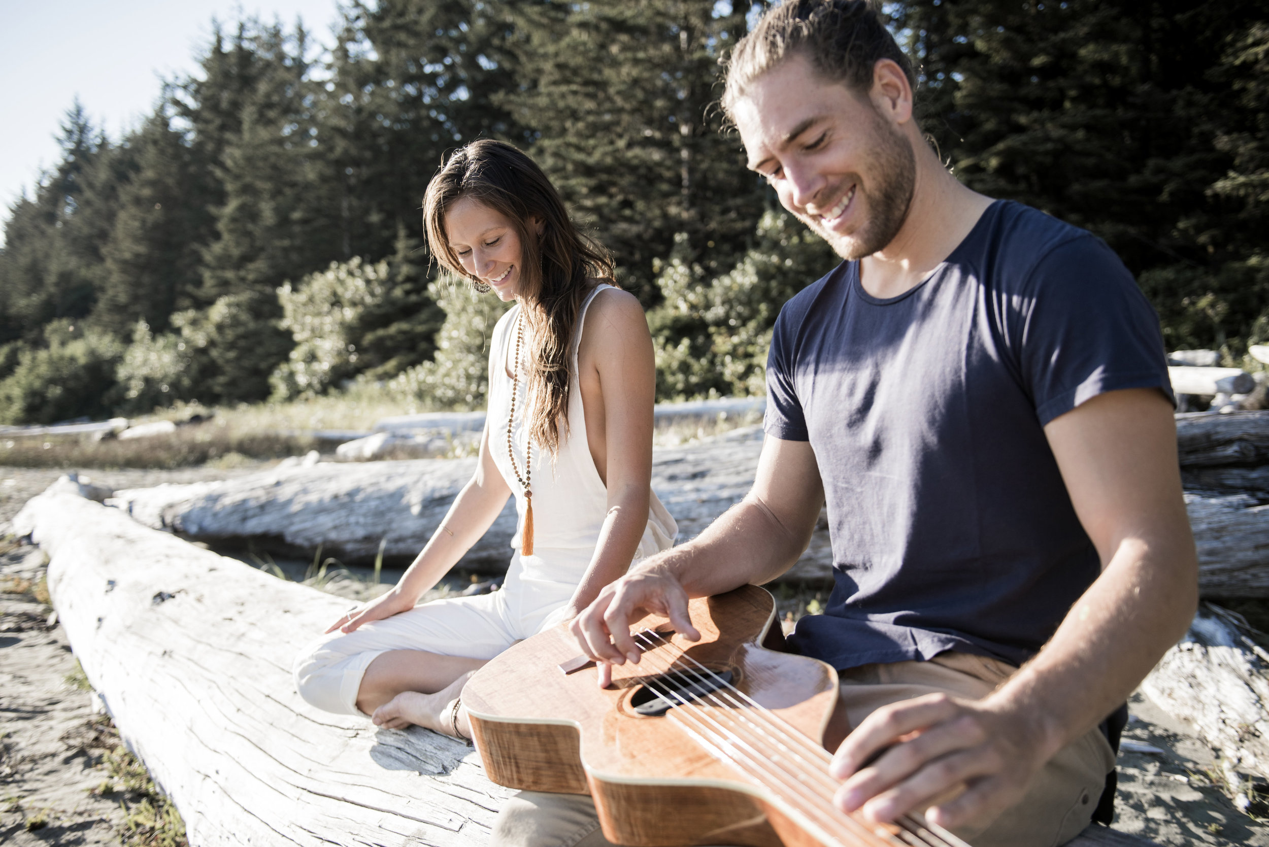 Yoga Loves Music