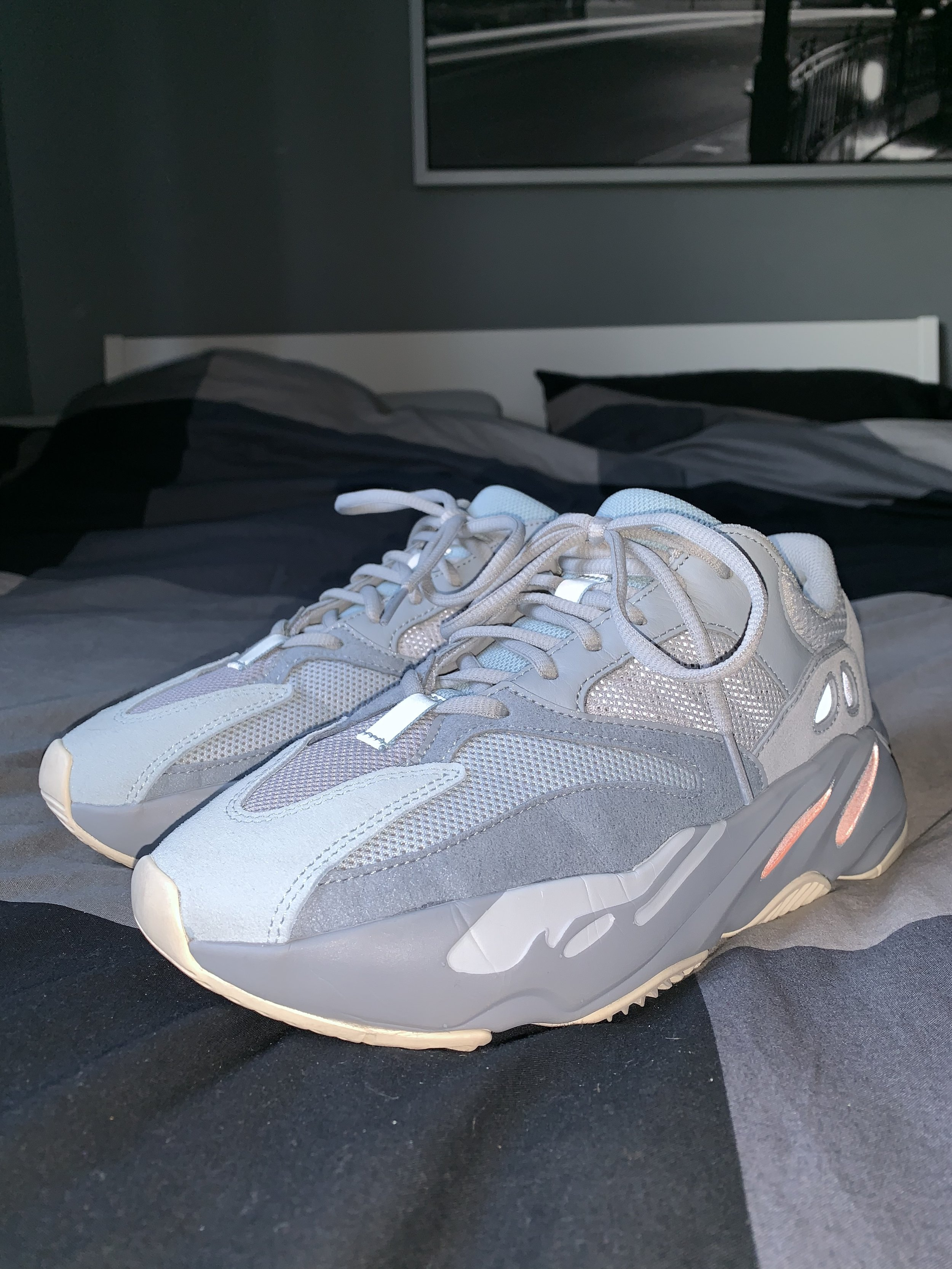 online store bcfec 7698c The Yeezy 700 'Inertia' Review — Rotation Sneakers