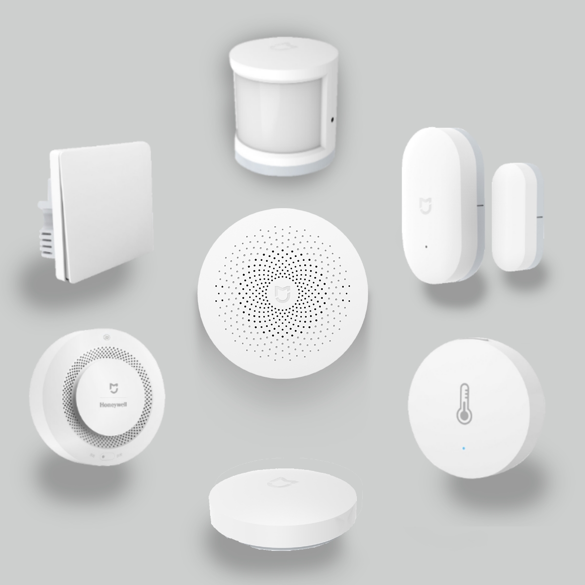 Smart Home Automation Bundle