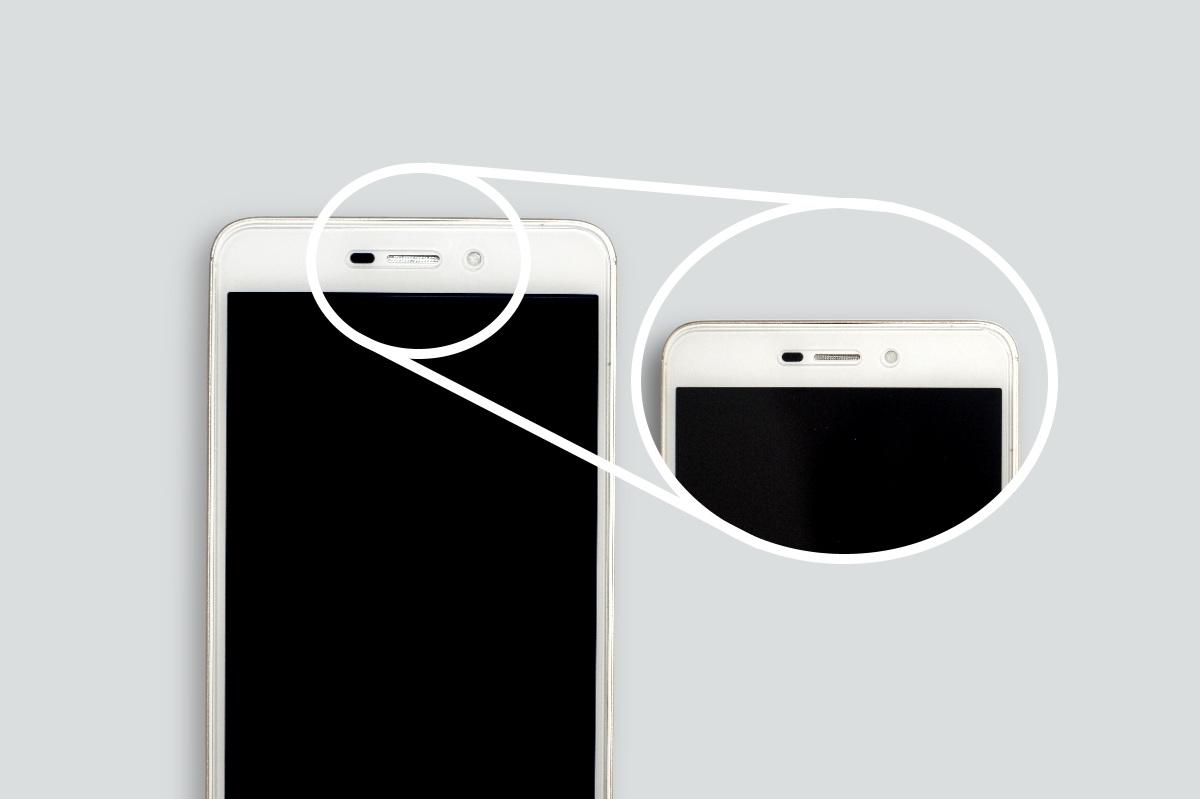 No-Camera Smartphones -