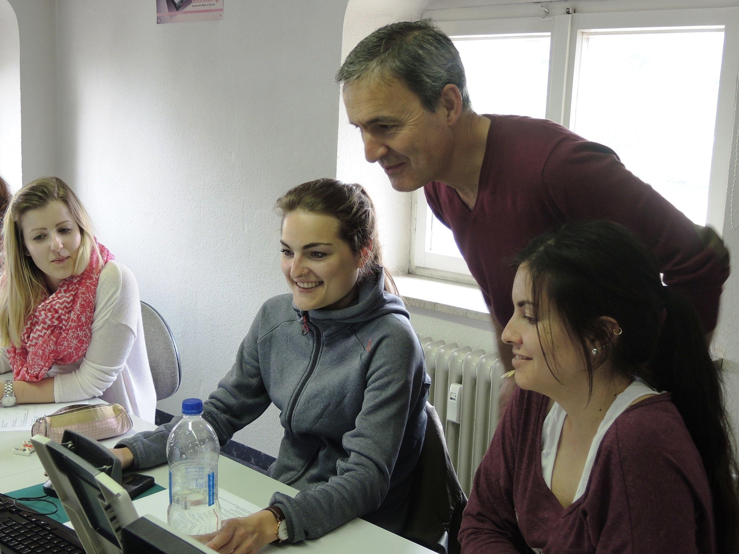 filmuntertitelung in theorie und praxis mit Prof. Jorge DÍaz-Cintas - University College London
