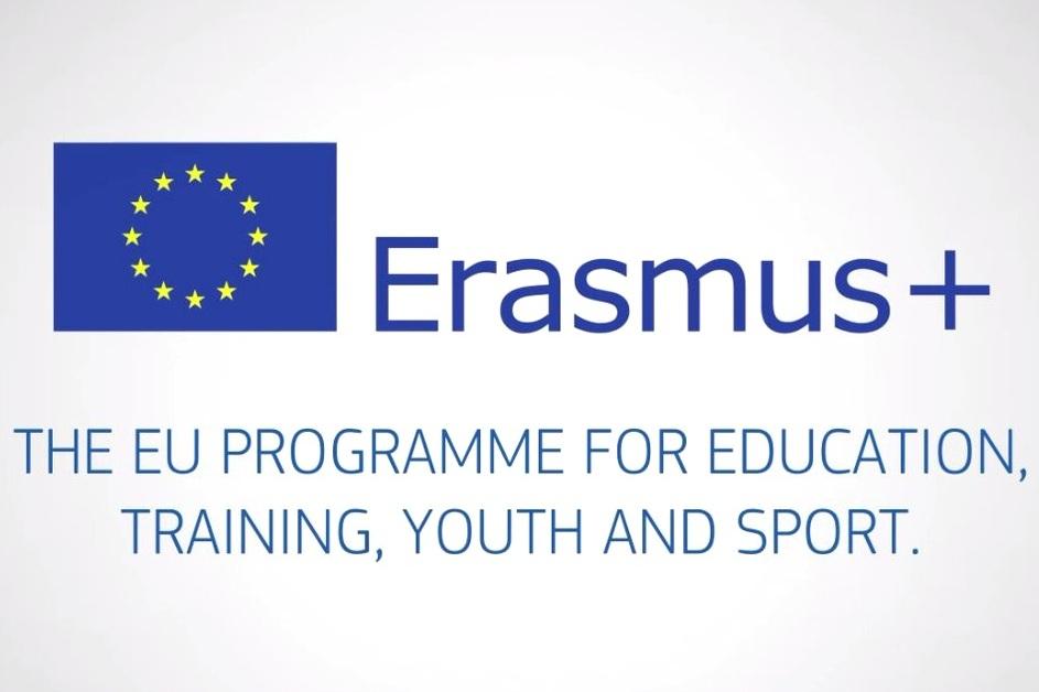 Erasmus + - Erfahre mehr über unser Erasmusprogramm, mit dem du an 20 Partner-Unis in 9 Ländern studieren kannst.