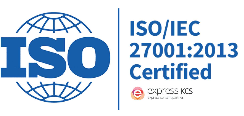 ISO 27001 - Express KCS