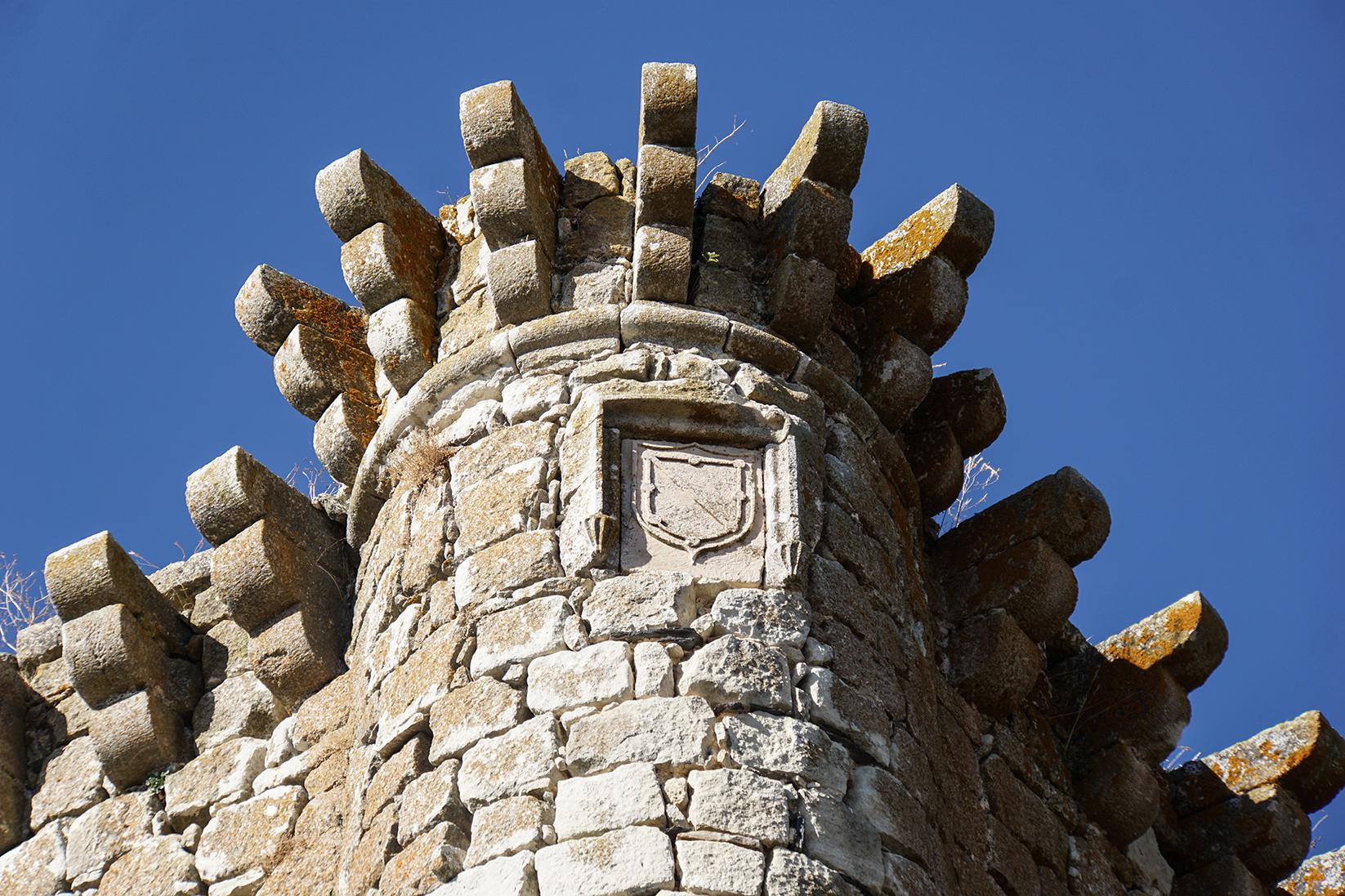 La Torre de Castillo de Galve