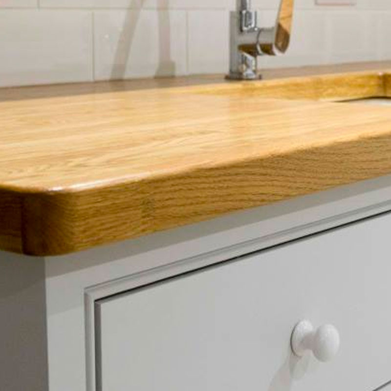 Bespoke, Handcrafted Kitchens -