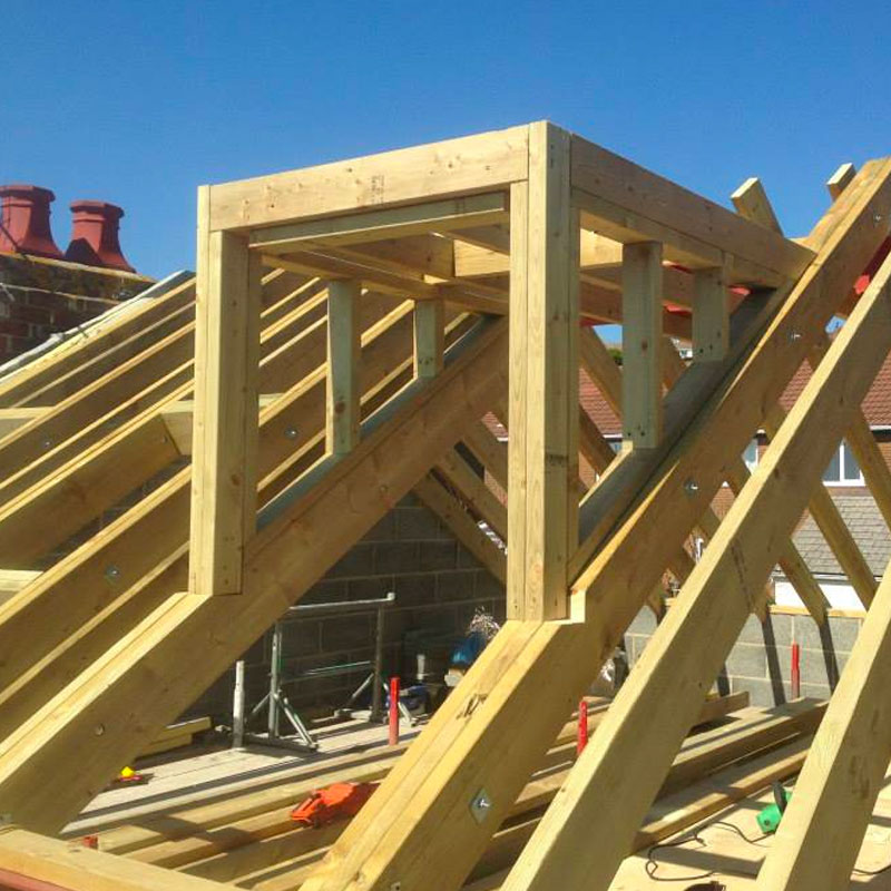 Carpentry & Building Projects -