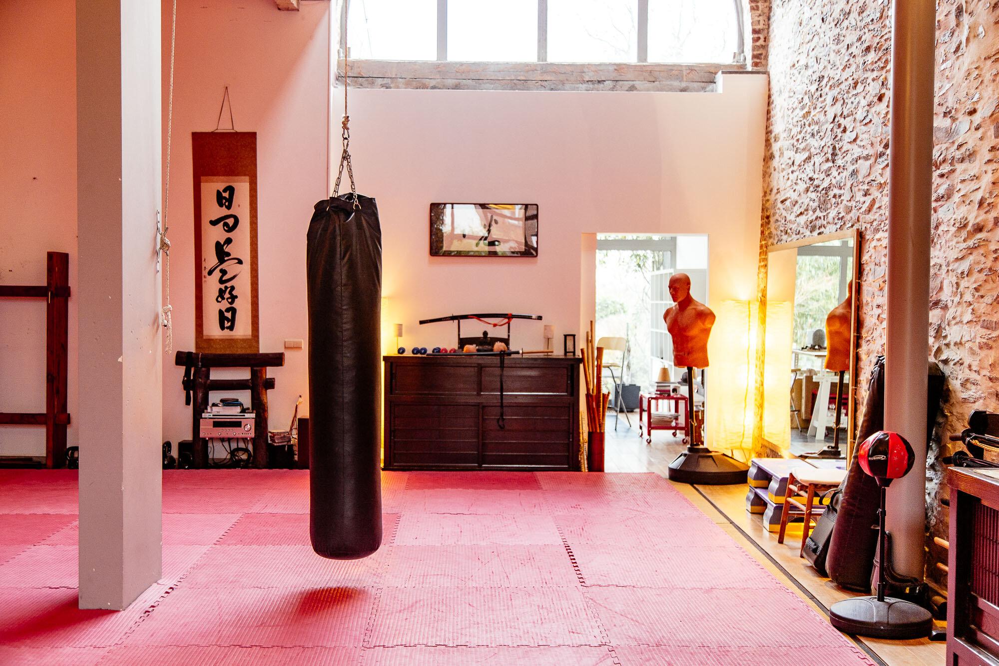 Goshin Jutsu - Art de vivre. Il permet aux pratiquants un meilleur contrôle du corps et du mental…