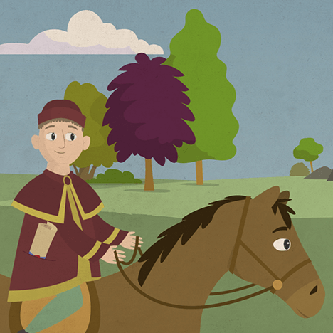 Museum & ExhibitionS - Engaging animation to make your museum exhibition appealing and accessible to all ages and abilities.
