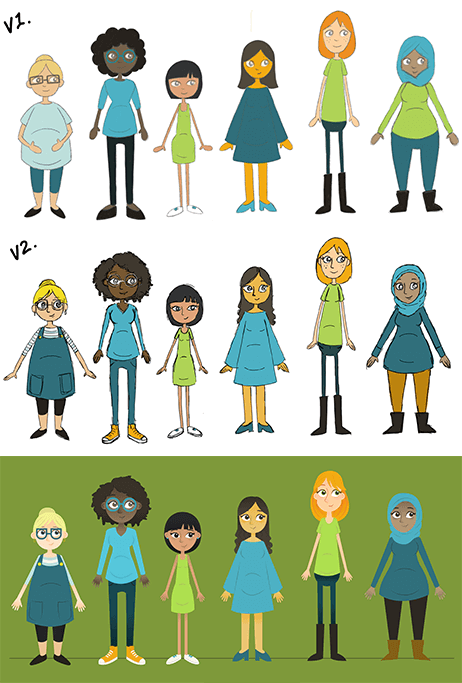 healthcare-social-media-babycenter-character-design-concept-art.png