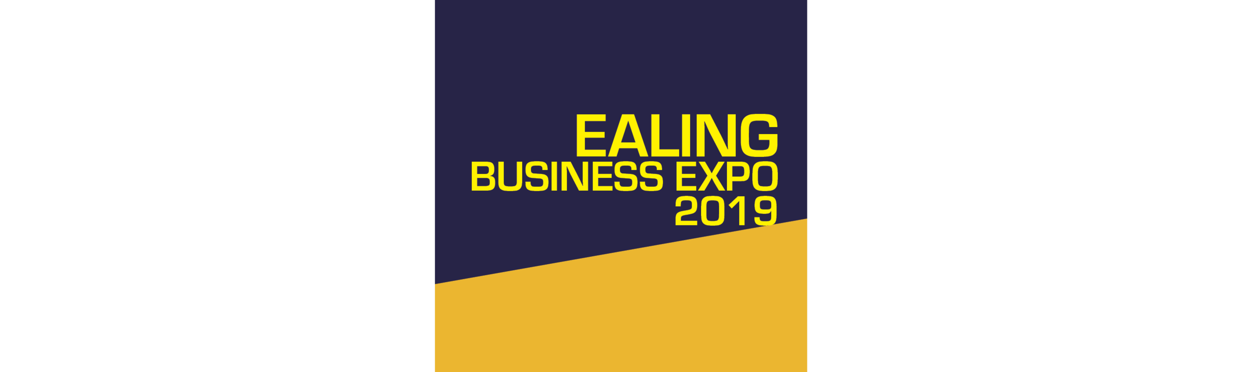 Ealing Business Expo -