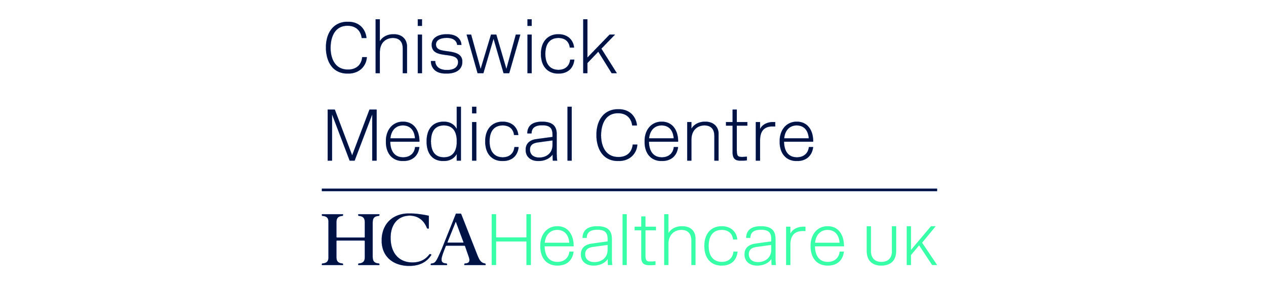 Chiswick Medical Centre -