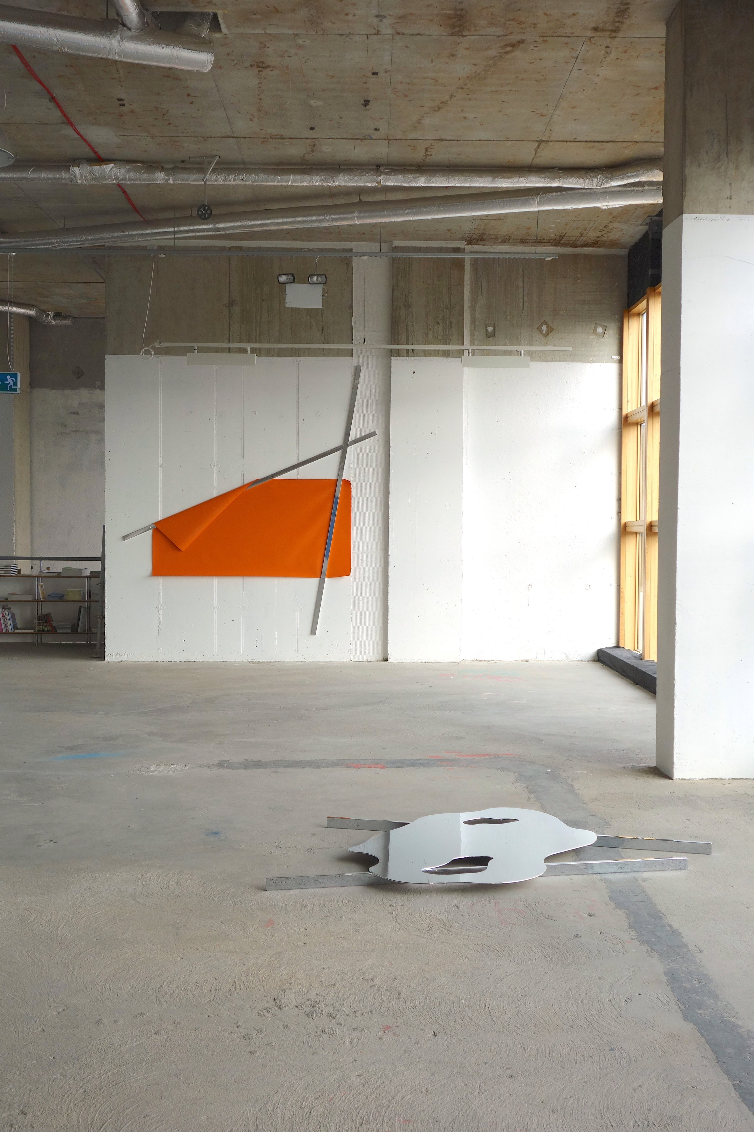 o.T., (untitled), 2009