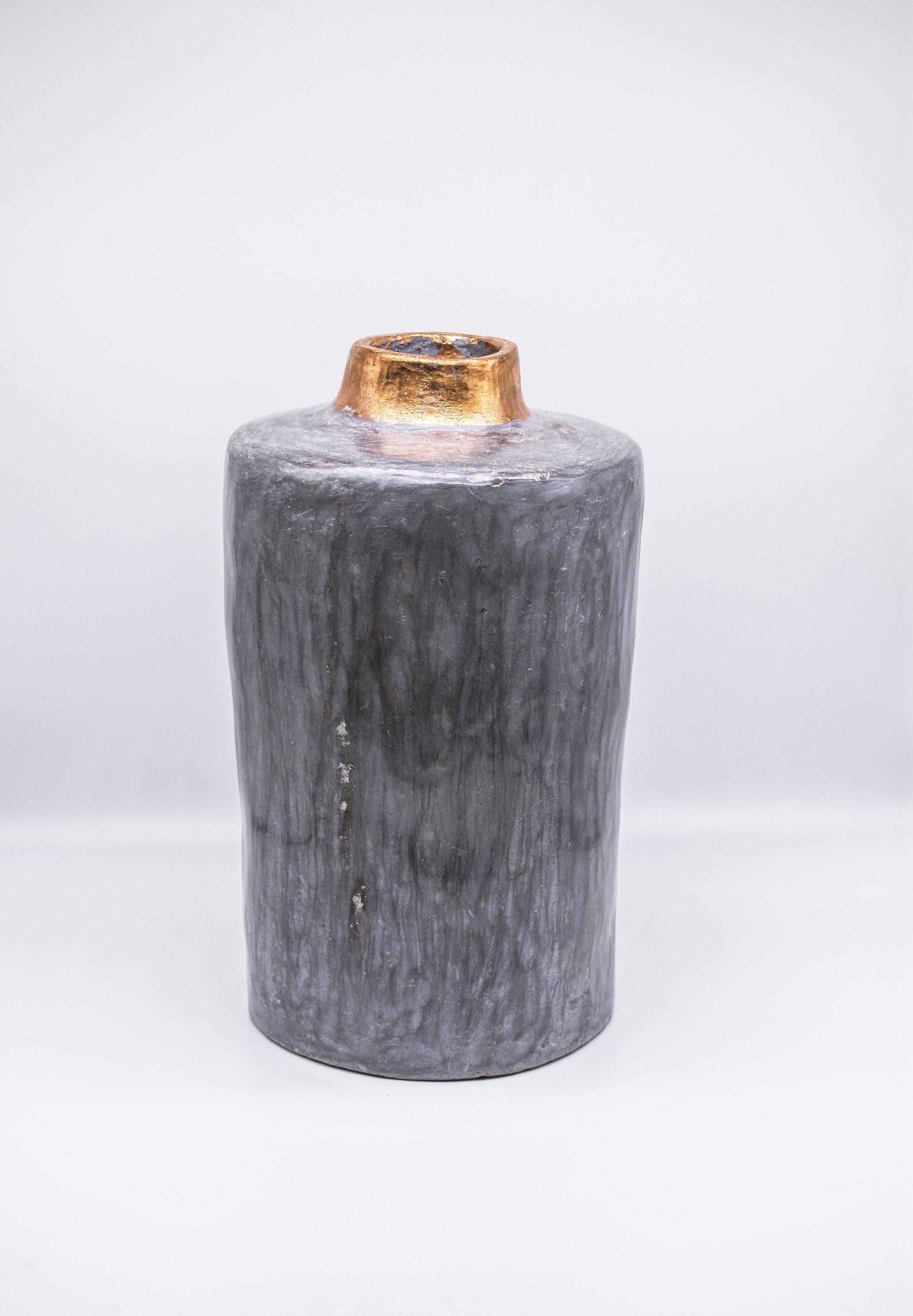 Copper Top, 2019