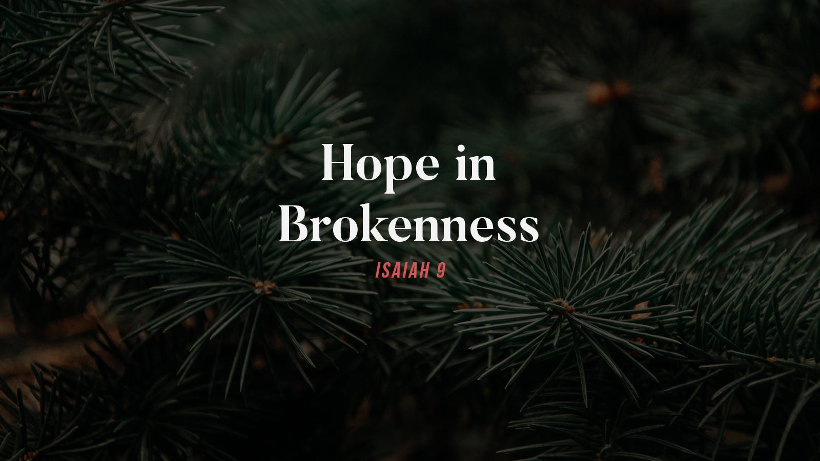 Hope in Brokenness.jpg