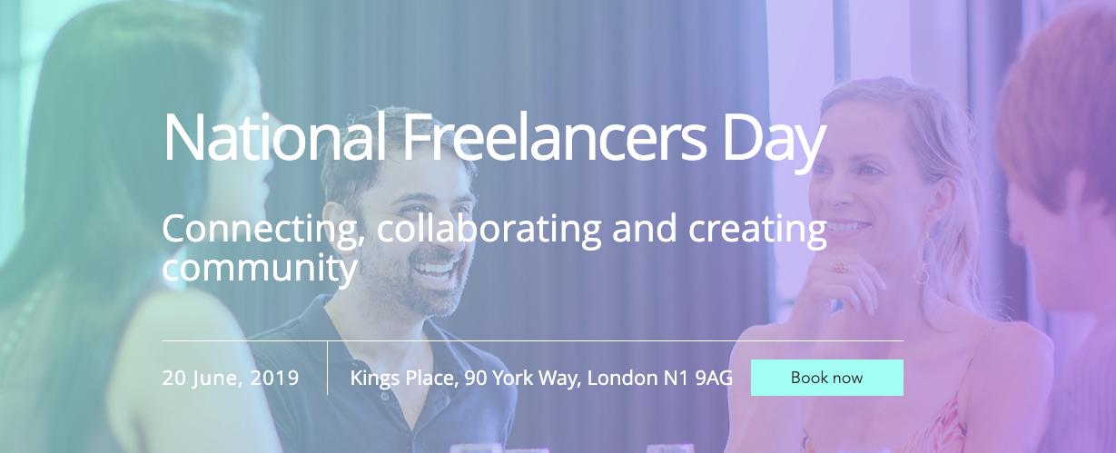 National freelancers day