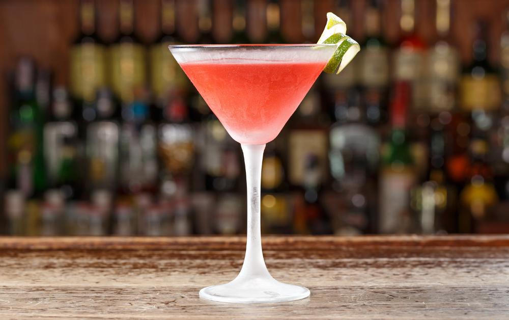 Mumming cocktail night